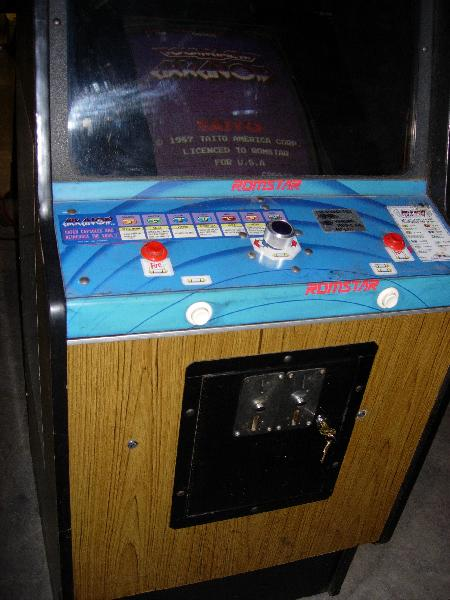 Arkanoid Upright Arcade Game
